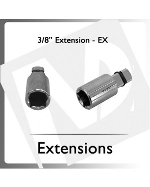 3/8″ Extension