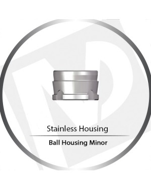 Ball Stainless Steel Housing
