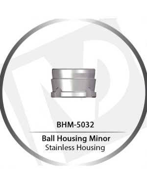 Ball Stainless Steel Housing  BHM-5032