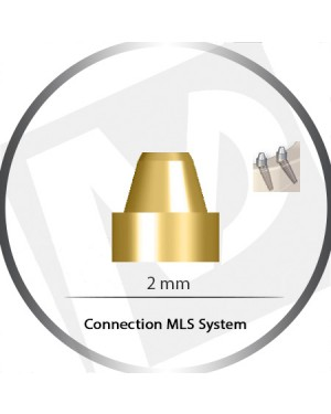 2mm Connection, MLS Unit System