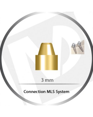 3mm Connection, MLS Unit System