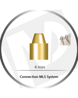4mm Connection, MLS Unit System