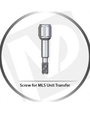 Screw for MLS Unit Transfer