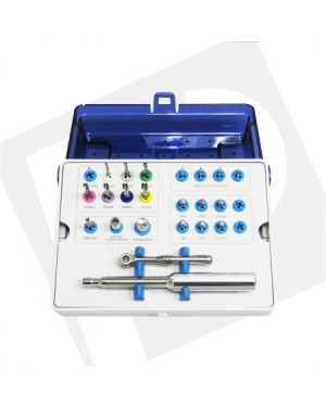 Advanced Surgical Drilling Kit
