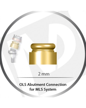 2mm Connection, MLS System OLS