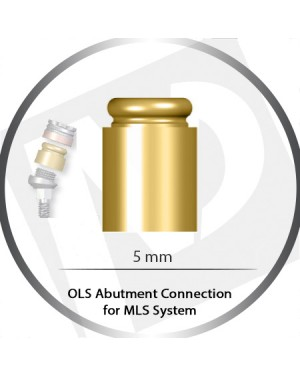 5mm Connection, MLS System OLS