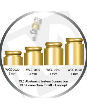 2-5mm Connection, MLS System OLS