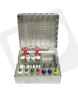 Basic Surgical Drilling Kit