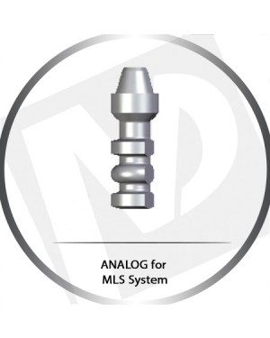 Analog for MLS Unit System