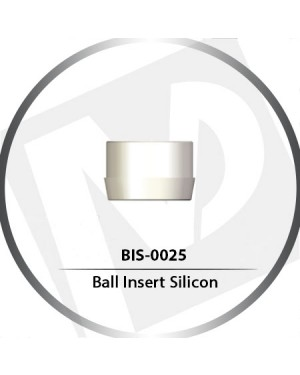 Ball Insert Silicon  BIS-0025