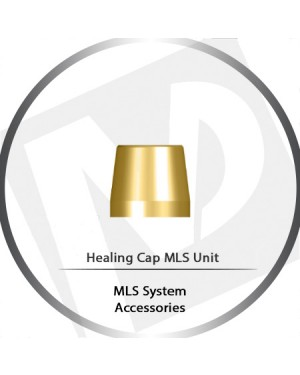 Healing Cap For MLS Unit