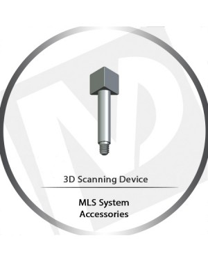 3D Scanning Device