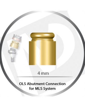 4mm Connection, MLS System OLS