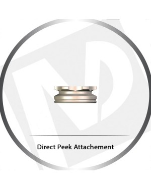 Direct Peek Attachment