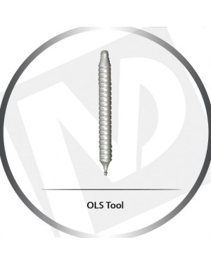 OLS Abutment System Tool