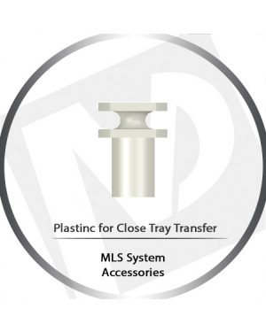 Plastic For Close Tray Transfer